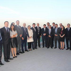 Baskent EDAS team