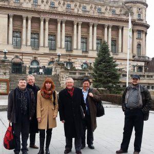 Bucharest Team
