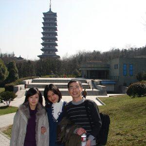 Chengdu Team Members