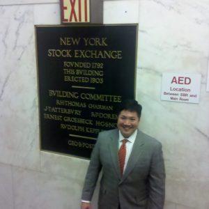NYSE Inside