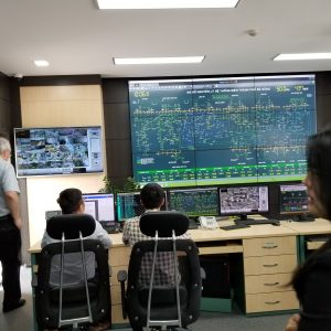 Vietnam Control Center