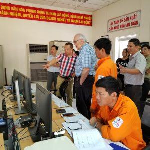 Vietnam Substation Control
