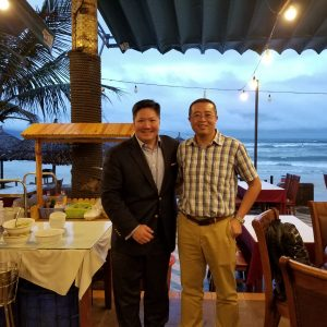 VietnamMW CEO